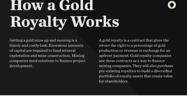 gold royality