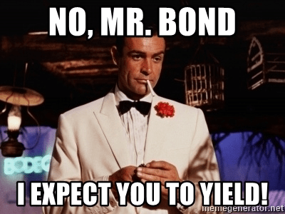 Bond market Randomdimes