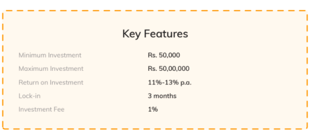 settlement finance