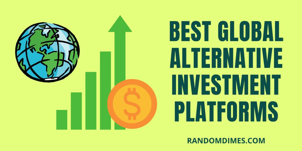 Global Alternative Investment Platforms