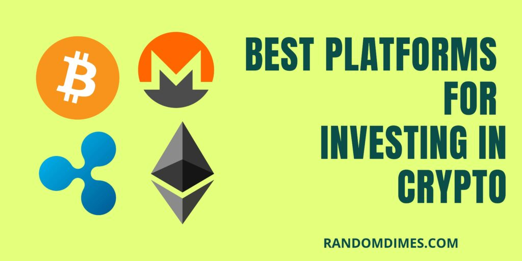 Investing in Crypto- RandomDimes