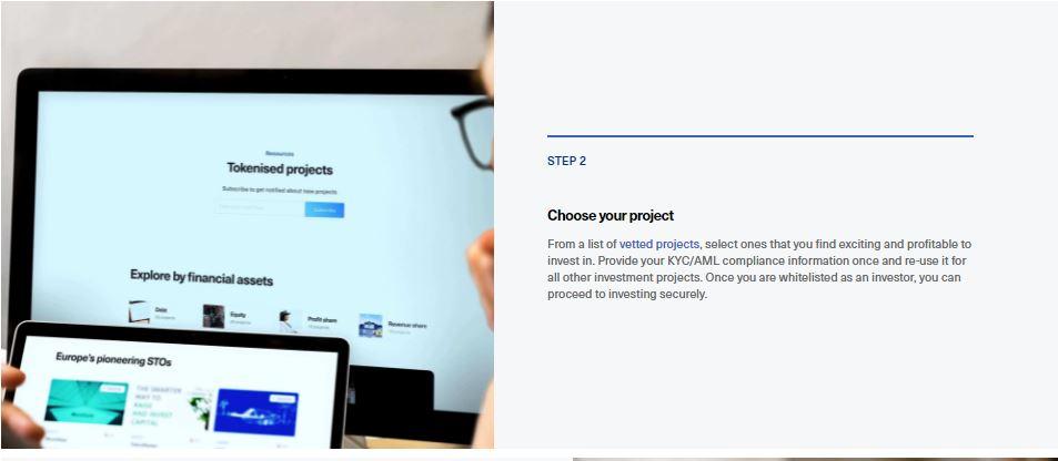 Fintelum project